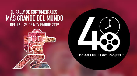 48 Hour Film Project 2019