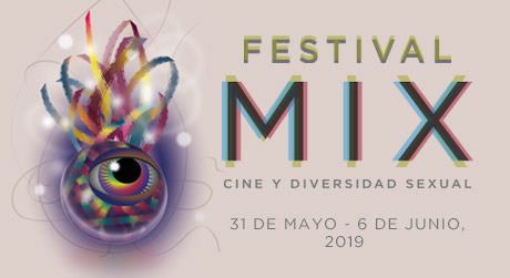 23 Festival Mix: Cine y diversidad sexual