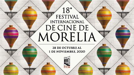 18 Festival Internacional de Cine de Morelia