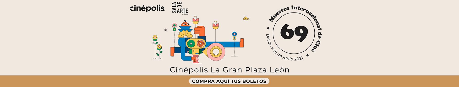 69 MIC en C. La Gran Plaza León