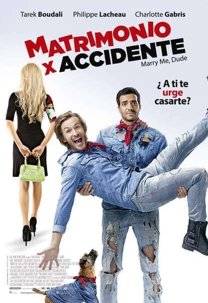 Matrimonio Accidente : Matrimonio por accidente