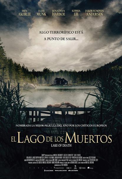 El Lago De Los Muertos   Cinépolis ENTRA